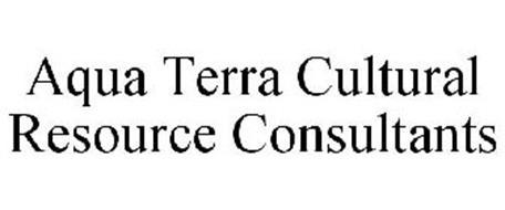 AQUA TERRA CULTURAL RESOURCE CONSULTANTS