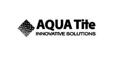 AQUA TITE INNOVATIVE SOLUTIONS