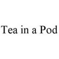 TEA IN A POD