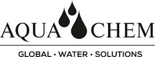 AQUA CHEM GLOBAL WATER SOLUTIONS
