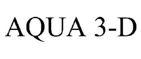 AQUA 3-D