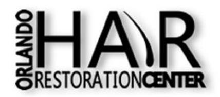 ORLANDO HAIR RESTORATION CENTER