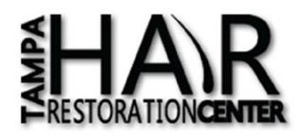 TAMPA HAIR RESTORATION CENTER