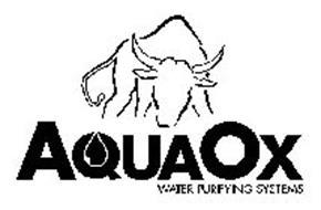 AQUAOX WATER PURIFYING SYSTEMS