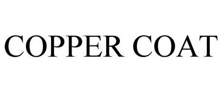 COPPER COAT