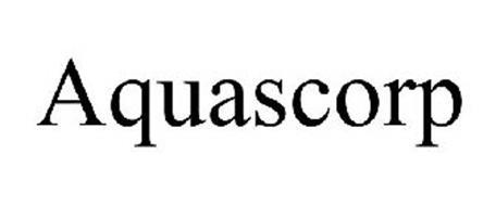 AQUASCORP