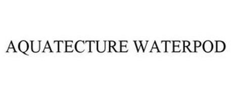 AQUATECTURE WATERPOD