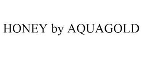 HONEY BY AQUAGOLD
