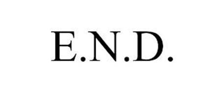 E.N.D.