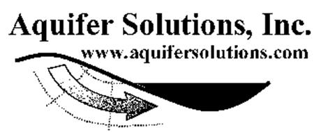 AQUIFER SOLUTIONS, INC. WWW.AQUIFERSOLUTIONS.COM