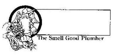 THE SMELL GOOD PLUMBER
