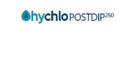 HYCHLOPOSTDIP250