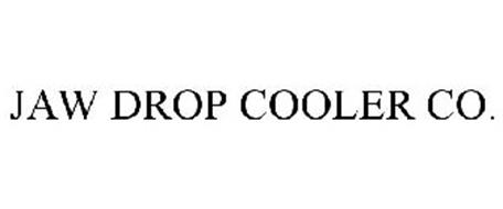 JAW DROP COOLER CO.