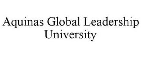 AQUINAS GLOBAL LEADERSHIP UNIVERSITY