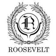 R ROOSEVELT