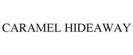 CARAMEL HIDEAWAY