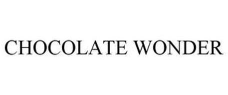 CHOCOLATE WONDER