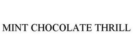 MINT CHOCOLATE THRILL