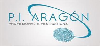 P.I. ARAGON PROFESSIONAL INVESTIGATIONS