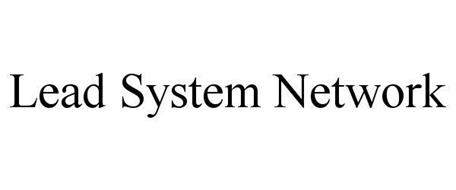 LEAD SYSTEM NETWORK