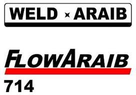 WELD ARAIB FLOWARAIB 714