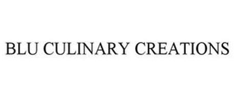 BLU CULINARY CREATIONS