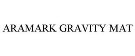 ARAMARK GRAVITY MAT