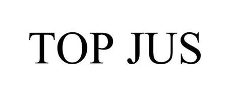 TOP JUS