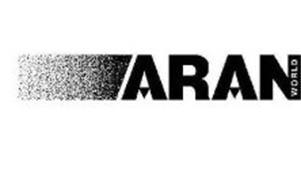 Aran world trademark of aran world s r l serial number for Aran world kitchen cabinets