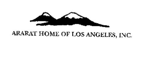 ARARAT HOME OF LOS ANGELES, INC.
