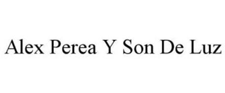 ALEX PEREA Y SON DE LUZ
