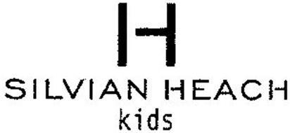 H SILVIAN HEACH KIDS