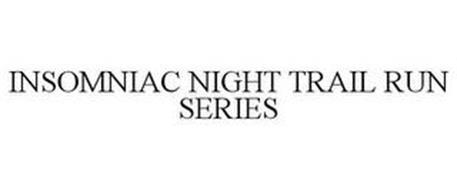 INSOMNIAC NIGHT TRAIL RUN SERIES