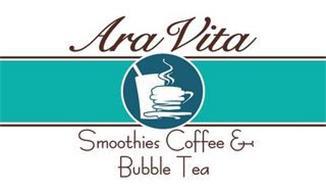 ARAVITA SMOOTHIES COFFEE & BUBBLE TEA