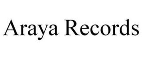 ARAYA RECORDS