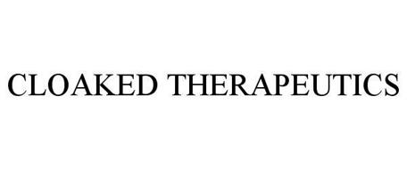 CLOAKED THERAPEUTICS