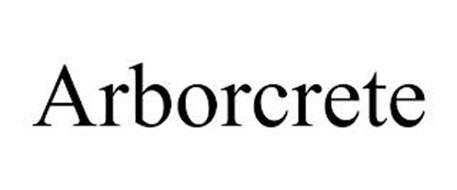 ARBORCRETE