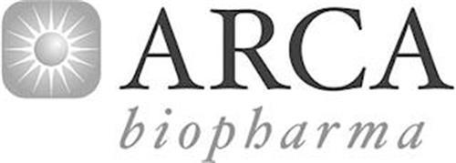 ARCA BIOPHARMA