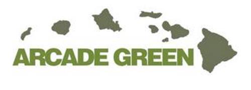 ARCADE GREEN