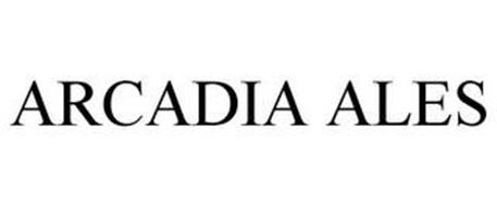 arcadia ales trademark of arcadia brewing company serial