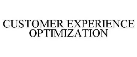 CUSTOMER EXPERIENCE OPTIMIZATION