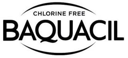 CHLORINE FREE BAQUACIL