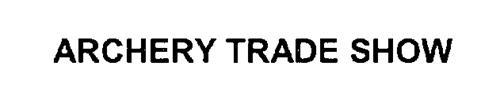 ARCHERY TRADE SHOW