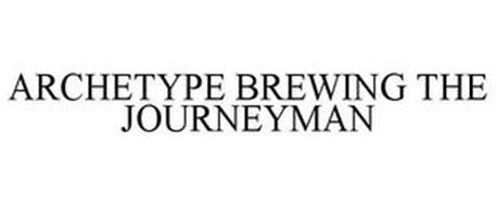 ARCHETYPE BREWING THE JOURNEYMAN
