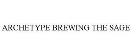 ARCHETYPE BREWING THE SAGE