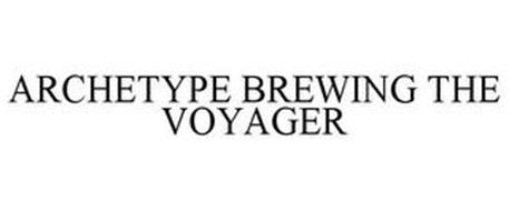 ARCHETYPE BREWING THE VOYAGER