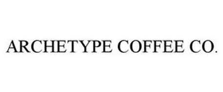 ARCHETYPE COFFEE CO.
