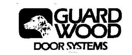GUARD WOOD DOOR SYSTEMS