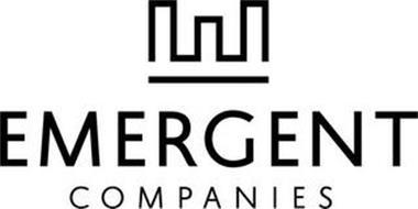EMERGENT COMPANIES