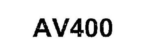 AV400